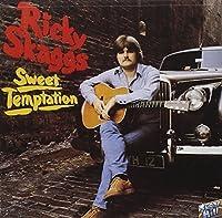 Sweet Temptation by Ricky Skaggs (1993-10-08)