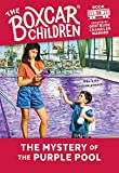 The Mystery of the Purple Pool (Boxcar Children Mysteries)