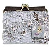 【フェアリーテイル】●2つ折り財布(人魚姫)[290448]