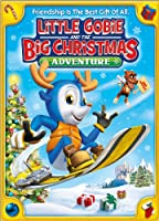 Little Gobie & The Big Christmas Adventure [DVD] [Import]