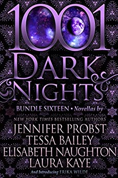 1001 Dark Nights: Bundle Sixteen by [Probst, Jennifer, Bailey, Tessa, Naughton, Elisabeth, Kaye, Laura, Wilde, Erika]