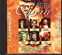 Best Opera Tenors