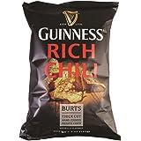 GUINNESS Rich Chilli Potato Chips, 150g