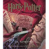 Harry Potter and the Chamber of Secrets: 02