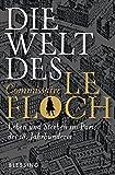 Die Welt des Commissaire Le Floch (German Edition)