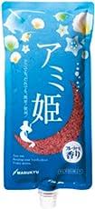 マルキュー(MARUKYU) アミ姫 600g.