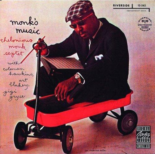 Monk's Musicの詳細を見る