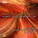 AL LARGO/CELLO CONCERTO NO.2/ERA (SACD)