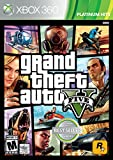 Grand Theft Auto V (輸入版:北米) - Xbox360