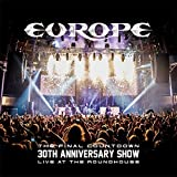 Final Countdown 30th Anniversary Show - Live at [DVD] [Import]