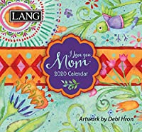 LANG I Love You Mom 2020 365 Daily Thoughts (20991015504)