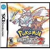 Pokemon White Version 2 (輸入版:北米)