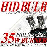 IMPRESSION HID H4 スライド式 35W バーナー 30000K EVERY エブリィ ワゴン H17.2~DA64W.DB64W ヘッド
