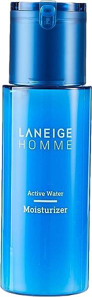 LANEIGE Homme Active Water Moisturizer, 125ml