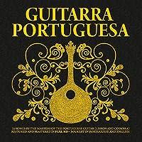 Guitarra Portuguesa