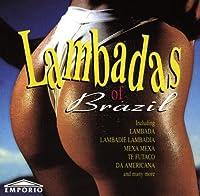 Lambadas of Brazil