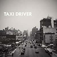 Taxi Driver [Analog]