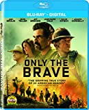 Only the Brave/ [Blu-ray] [Import]