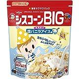 日清シスコ シスコーンBIG 塩バニラアイス味 190g