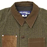 【2012】Glen Check Tweed Blazer ジュンヤワタナベ・コムデギャルソン・マン画像④