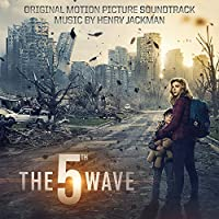 Ost: the 5th Wave [12 inch Analog]