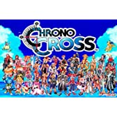 Chrono Trigger Chrono Cross Nice Silk Fabric Cloth Wall Poster Print (36x24inch) by Wall Station [並行輸入品]