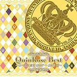 [CD]QuinRose Best ~ボーカル曲集・2007-2009 III~