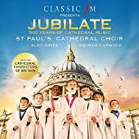 Jubilate: 500 Years of Cathedr
