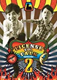 LICENSE vol.TALK SHINAGAWA 2[DVD]