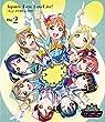 ラブライブ! サンシャイン!! Aqours First LoveLive! ~Step! ZERO to ONE~ Blu-ray (Day2...