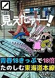 見えたァー!: 青春18きっぷで18倍たのしむ東海道本線