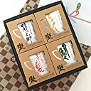 前田珈琲 4種のドリップコーヒー ギフトセット