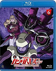 機動戦士ガンダムUC [MOBILE SUIT GUNDAM UC] 6 [Blu-ray]