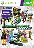 Third Party - Sport island freedom Occasion [ Xbox 360 ] - 4012927035191