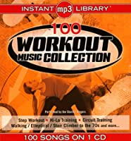 Workout Music Collection