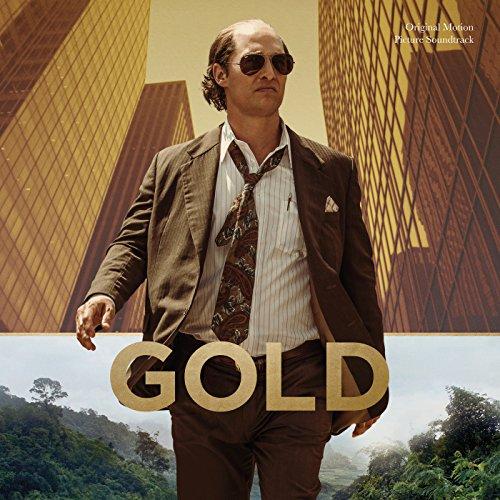ゴールド金塊の行方 (オリジナル・サウンドトラック)の詳細を見る