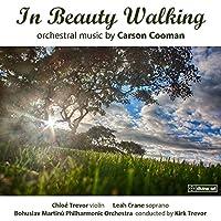 カーソン・クーマン:In Beauty Walking-美を歩く