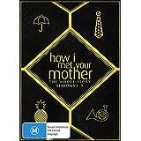 HOW I MET YOUR MOTHER: SEAS 1-9