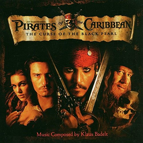 Pirates of the...
