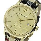 BURBERRY バーバリー BURBERRY クオーツ メンズ 腕時計 BU10001 ゴールド 腕時計 海外インポート品 バーバリー [並行輸入品]