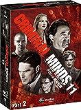 クリミナル・マインド/FBI vs. 異常犯罪 シーズン11 コレクターズBOX Part 2[DVD]