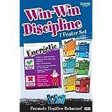 Kagan Cooperative Learning Win-Win Discipline Posters (PKWW)
