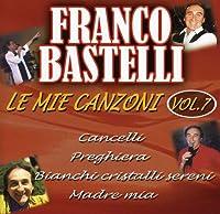 Vol. 7-Le Mie Canzoni