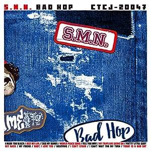 BAD HOP※CDのみ