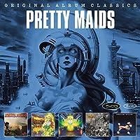 Original Album Classics by PRETTY MAIDS