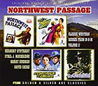Classic Western Scores from Mg