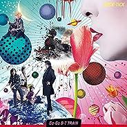 Go-Go B-T TRAIN(通常盤:SHM-CD)