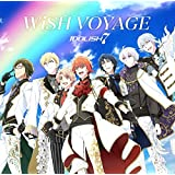 WiSH VOYAGE (特典なし)