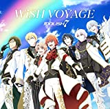 WiSH VOYAGE/Dancing∞BEAT!!