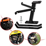 ELITEWILL Lawn Towing Hitch - ZTR Riding Garden Lawn Pro Tow Mover Hitch Kit for Cub Cadet John Deere Husqvarna Wheel Horse C